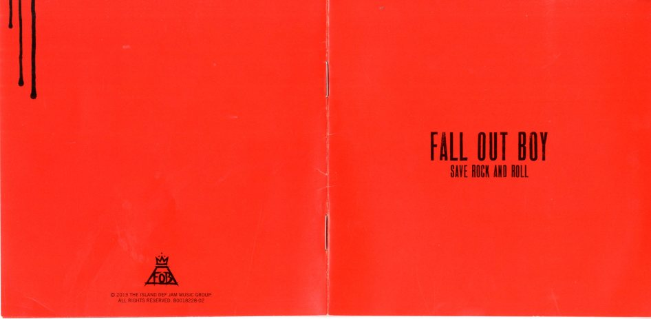 booklet front & back