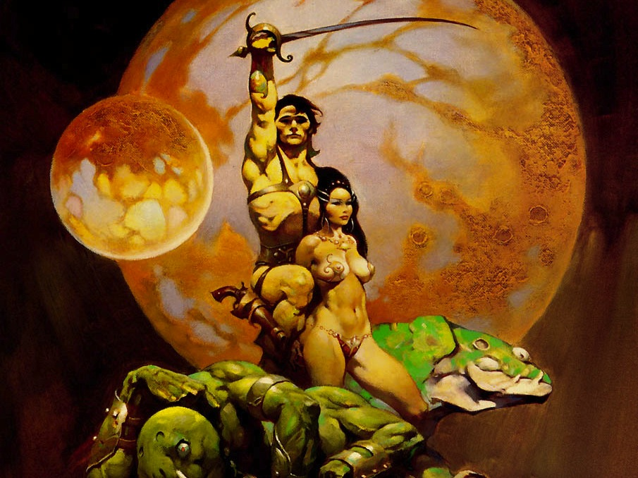 Movie Review John Carter Is Better Than You Think Critic Of