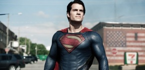 Man of Steel: More Steel Than Man