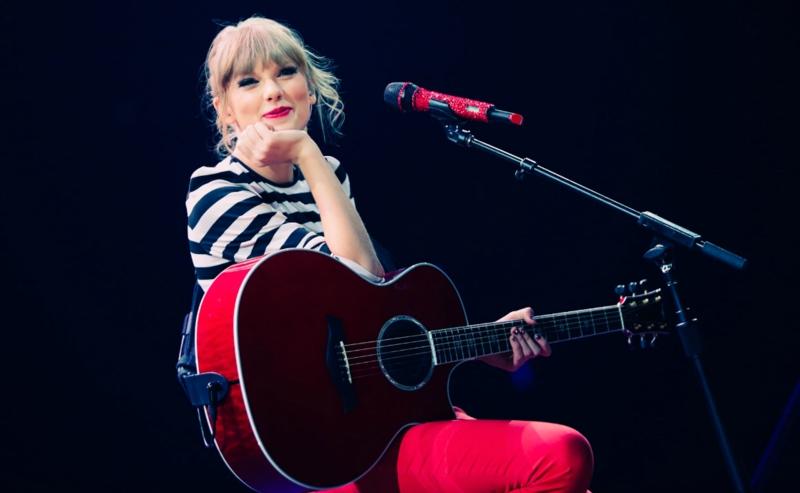 Resultado de imagen para Taylor Swift acoustic