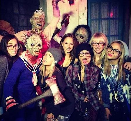 ashley-tisdale-halloween-2012