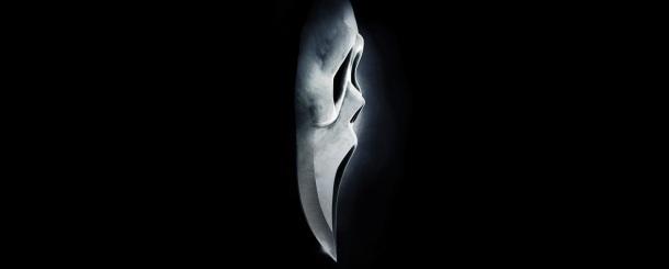 Scream mask Ghostface scream 4 profile