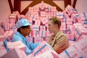Movie Review: The Grad Budapest Hotel is a delight