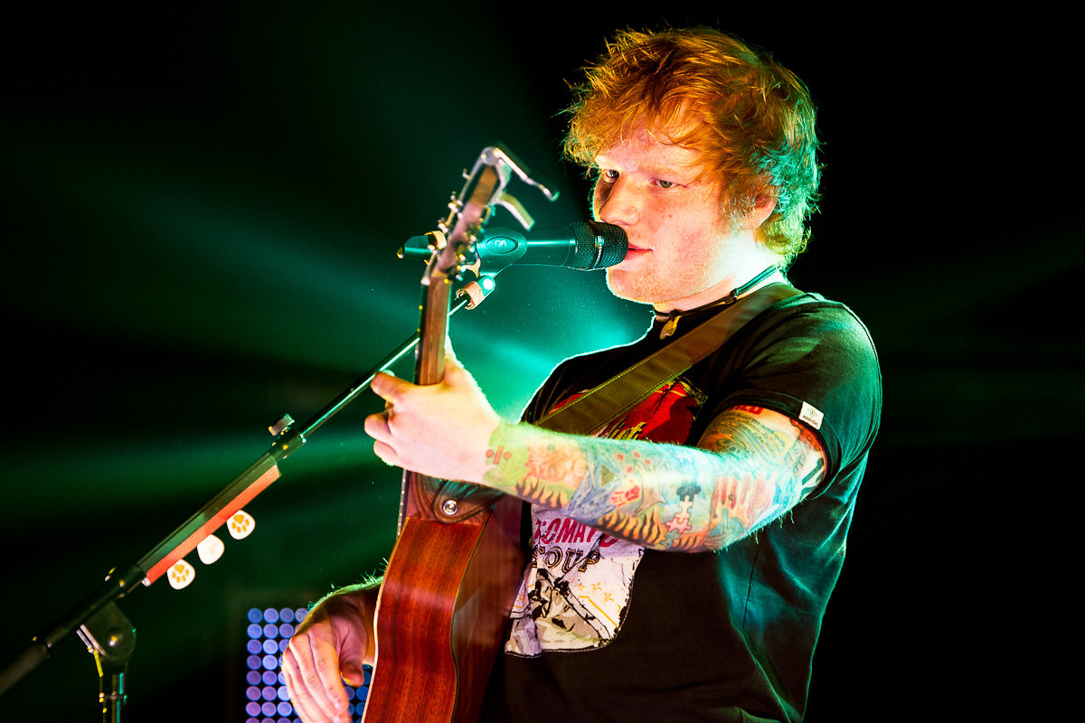 ed sheeran x multiply album review us tour dates critic of everything. Black Bedroom Furniture Sets. Home Design Ideas