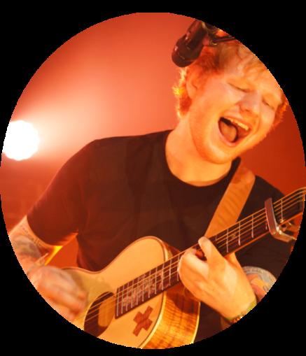 edsheeran-singing