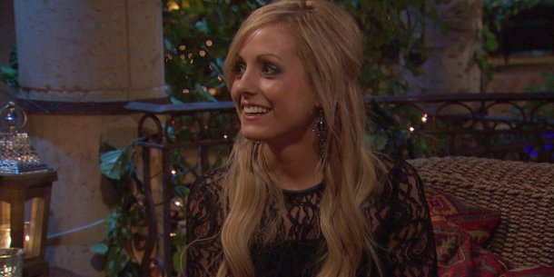 Carly The Bachelor