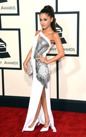 Ariana Granda