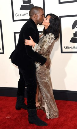 The Kardashian Wests