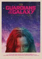 Gamora by Simon Delart