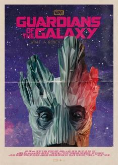 Groot by Simon Delart