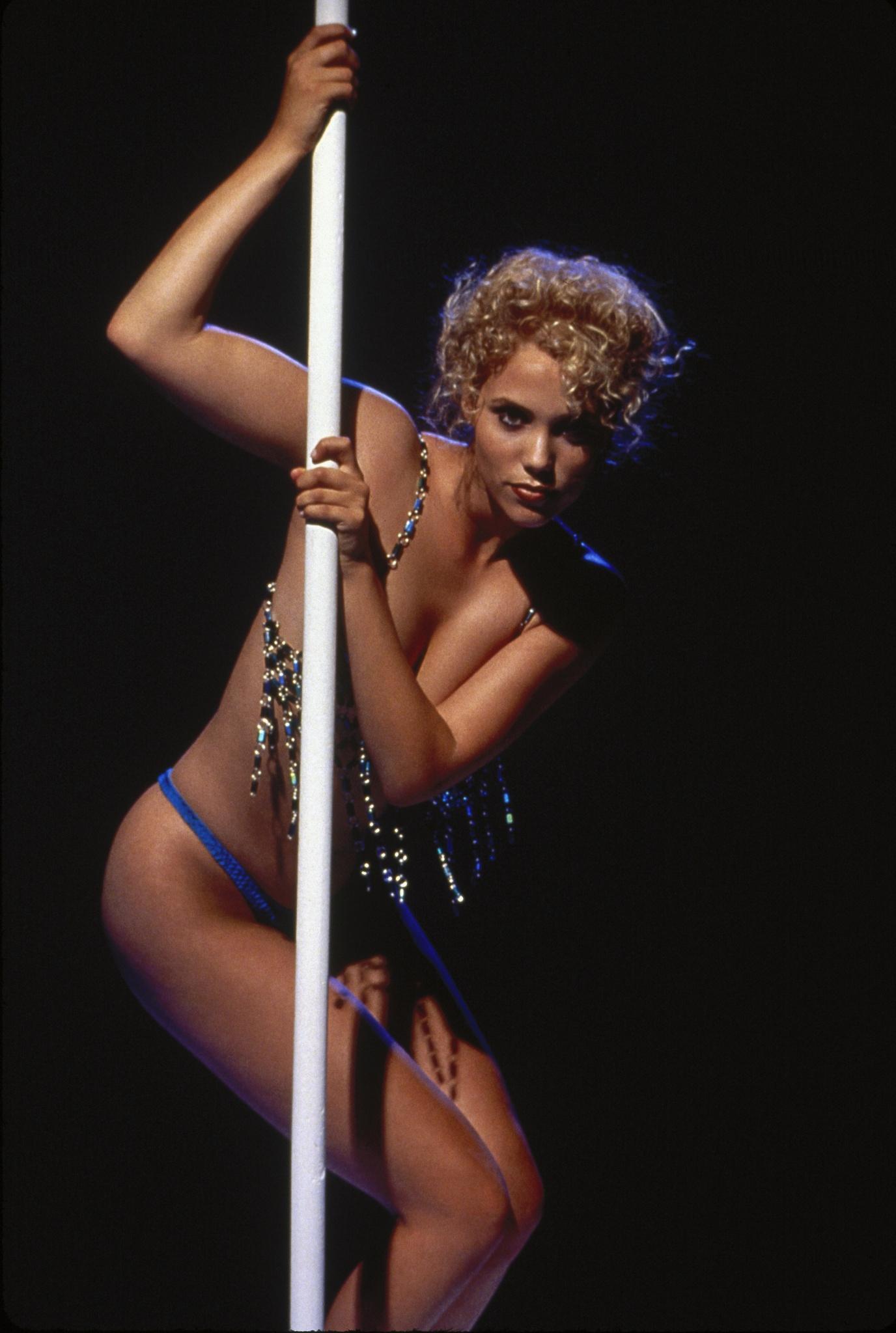 Showgirls elizabeth berkley xxx photos much