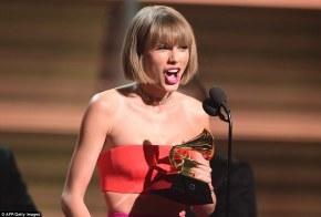 Taylor Swift Is LosingIt