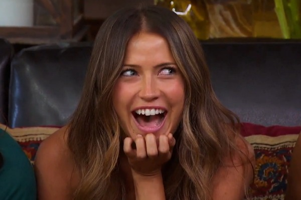 Kaitlyn is the bachelorette!