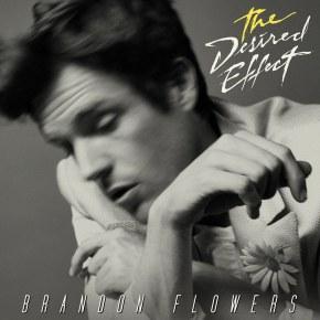Album Spotlight:  The Desired Effect, BrandonFlowers