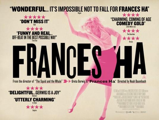 Frances Ha banner