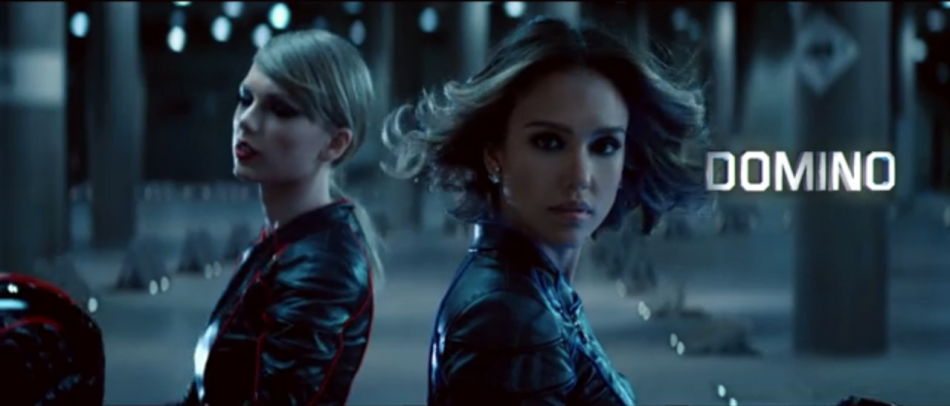 taylor swift bad blood jessica alba