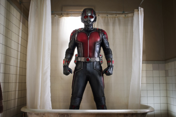 ant man tub