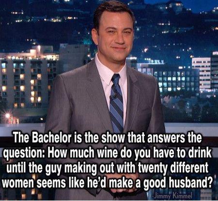 the bachelor meme