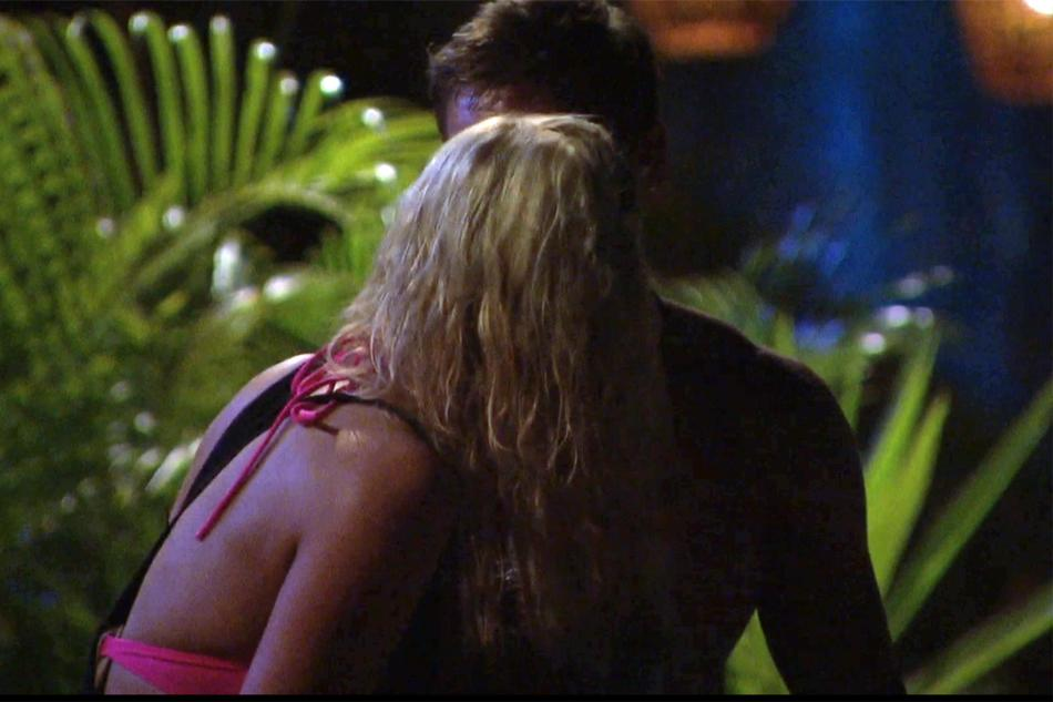 Bachelor in Paradise kirk carly