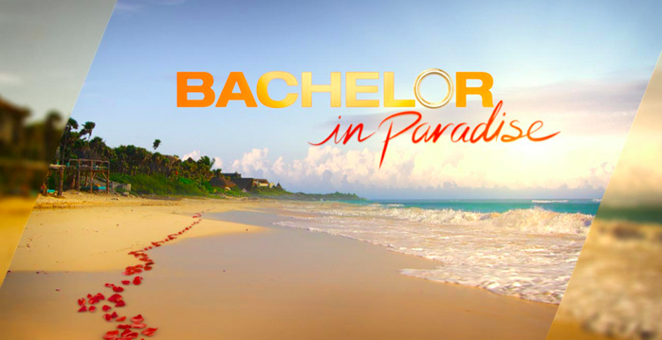 Bachelor in Paradise Banner