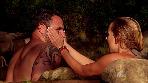 Mikey Clare Bachelor in Paradise