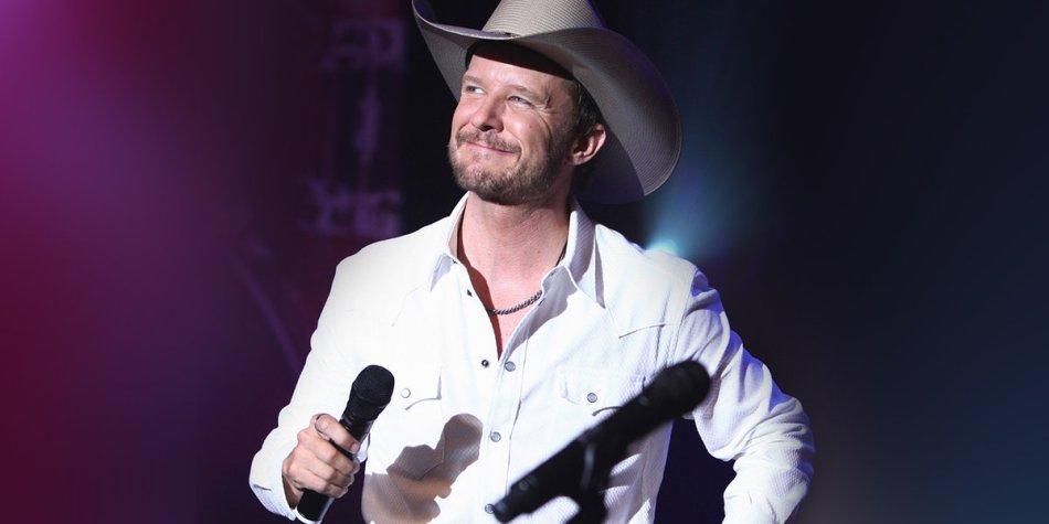 Nashville Luke Wheeler