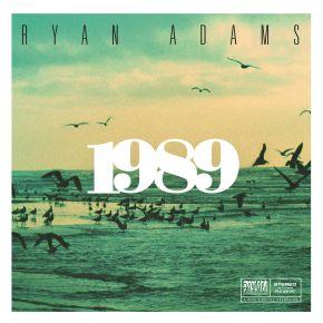 Album Spotlight: Ryan Adams1989