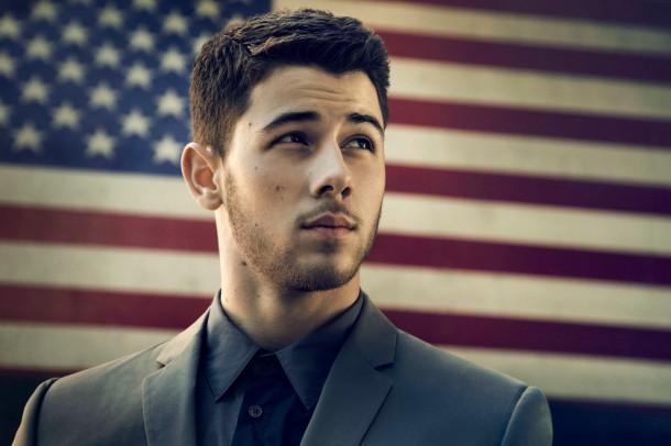 Nick JOnas America