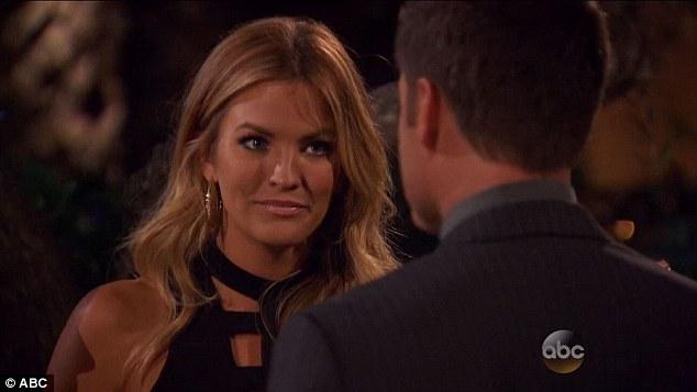Becca The Bachelor