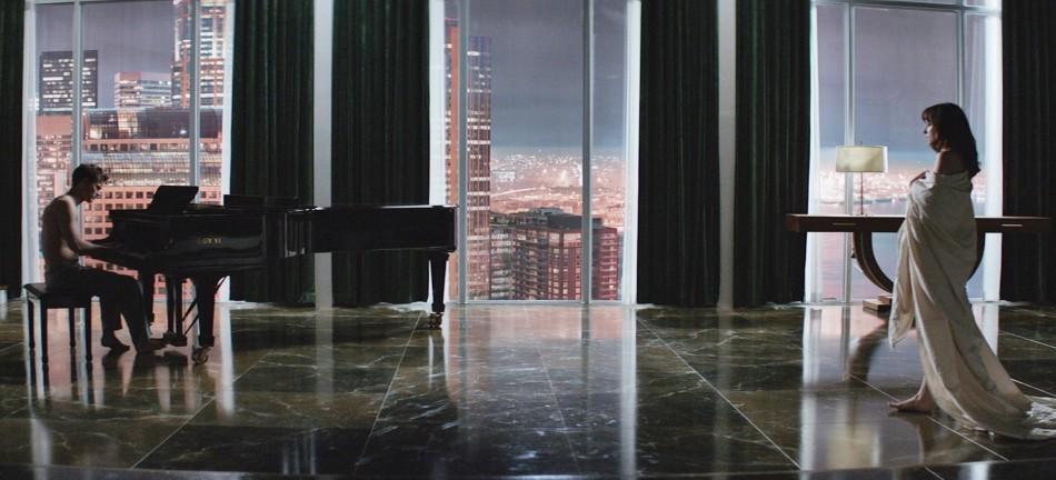 fifty shades piano