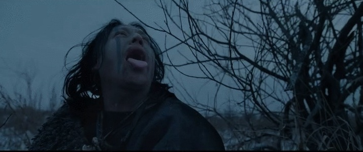 the revenant native nostrils
