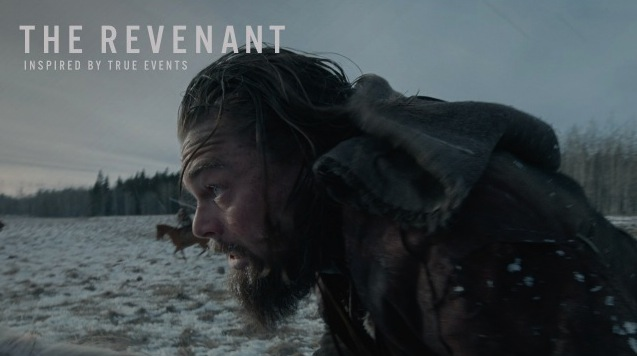 revenant inspired by