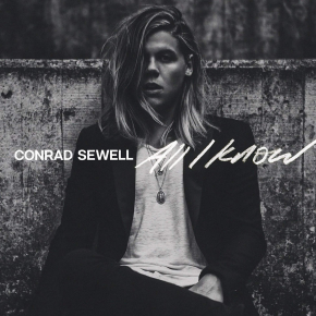 "Album Spotlight: Conred Sewell ""All I Know"" EP"