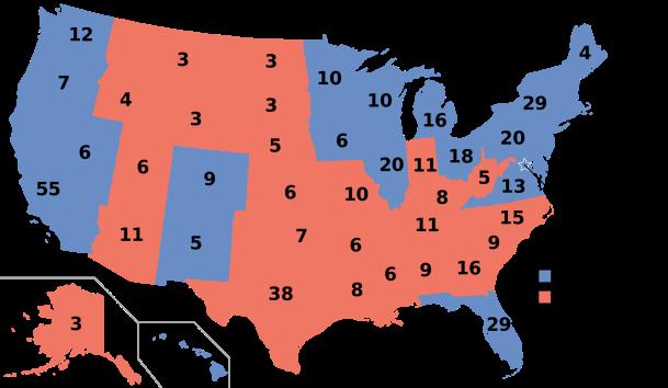 Electoral College base