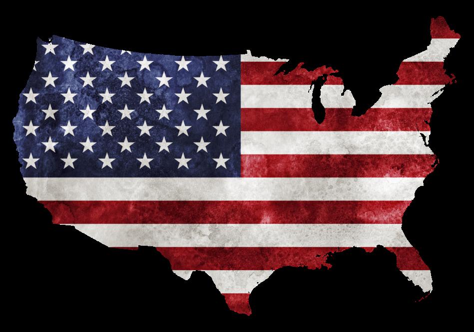 American Flag America