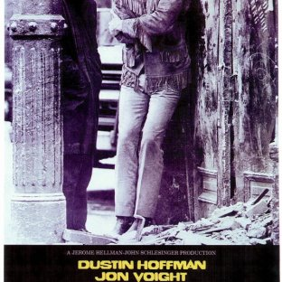 1969: Midnight Cowboy, about a male prostitute, is the only X- rated Best Picture winner.