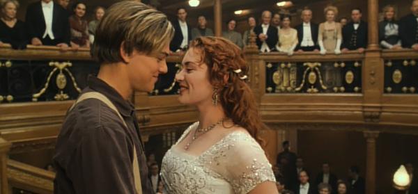 titanic movie critique essay