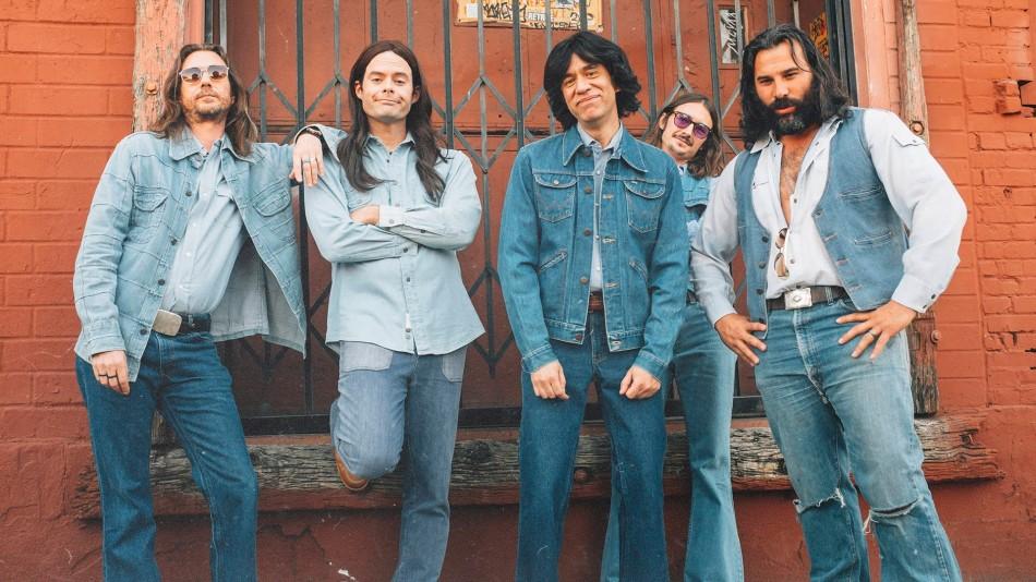 Blue Jean Committee Documentary Now Rock