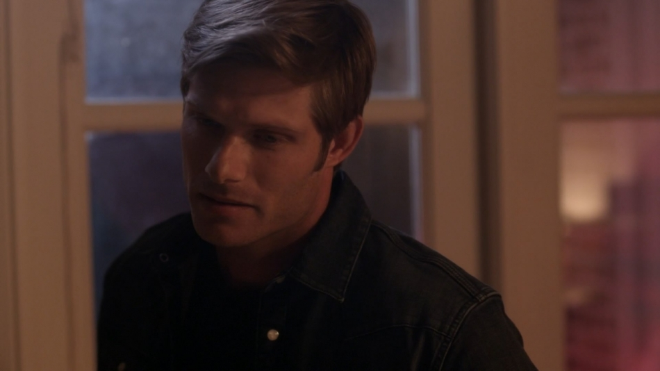 Sad Will Lexington Chris Carmack