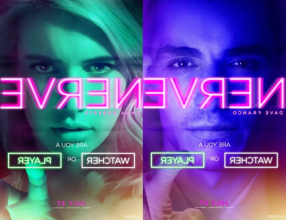 nerve full movie free download