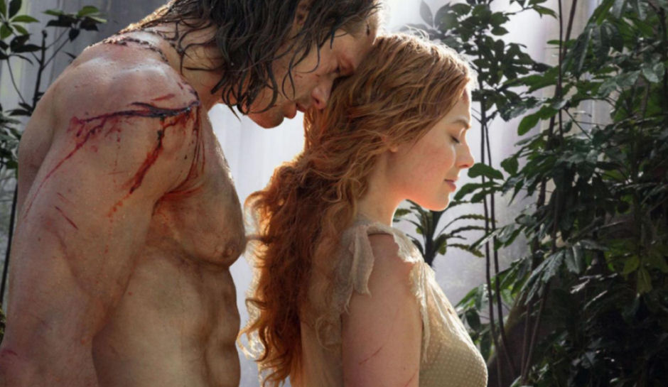 The-Legend-Of-Tarzan-Alexander-Skarsgard-Margot-Robbie