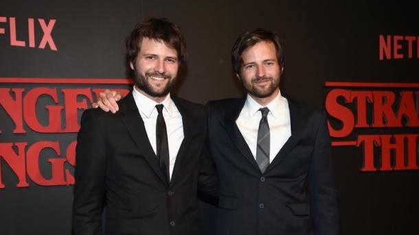Matt and Ross Differ Netflix Premeire