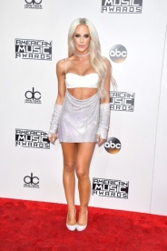 I don't care how miraculous your boobs look, keep them in a top, Gigi Gorgeous!