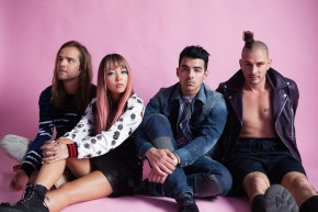 DNCE Album Review:  If You Really Like The Jonas Brothers & Wish They Never BrokeUp