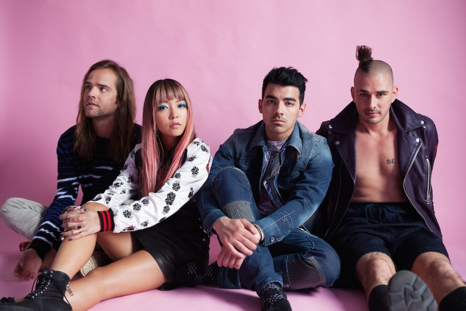 DNCE Breakfast Club