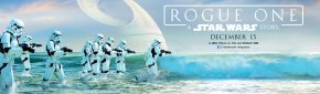 Rogue One: Literal Overkill ***WARNING SPOILERS****