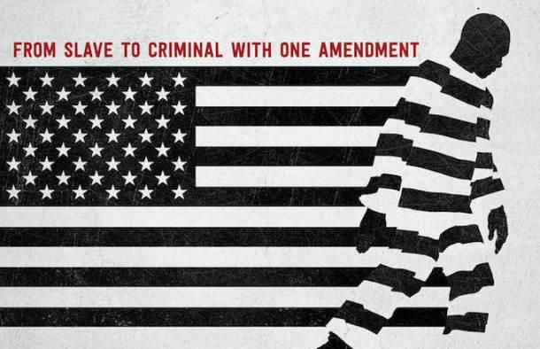 13th Netflix documentary banner