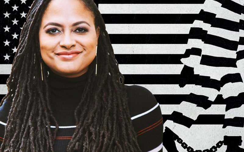 Ava DuVernay Directed 13th Netflix