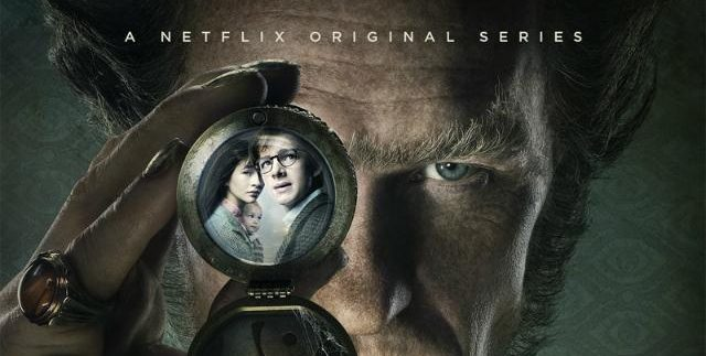Netflix A Series of Unfortunate Events Promo