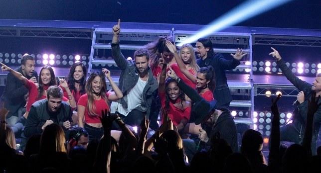 Bachelor Nick Backstreet Boys